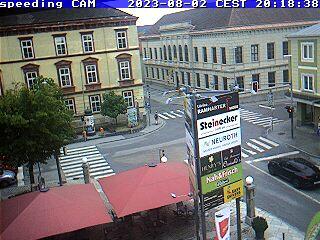 Dettagli webcam Waidhofen An Der Thaya
